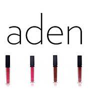 Блески для губ Aden