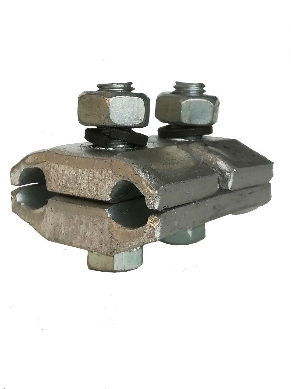 Затискач плашковий ПА-2-1 (9,6-12,3)