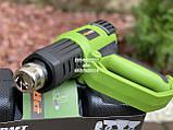 Фен строительный Procraft industrial PH2500, фото 5