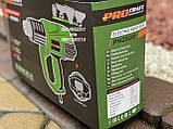 Фен строительный Procraft industrial PH2500, фото 7