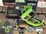 Фен строительный Procraft industrial PH2500, фото 2
