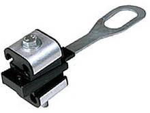 Зажим натяжной анкерный ЗА 2.2 4*(16-25) мм