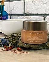 Крем от морщин 40+ Clarins Extra Firming day cream для всех типов кожи 50 ml