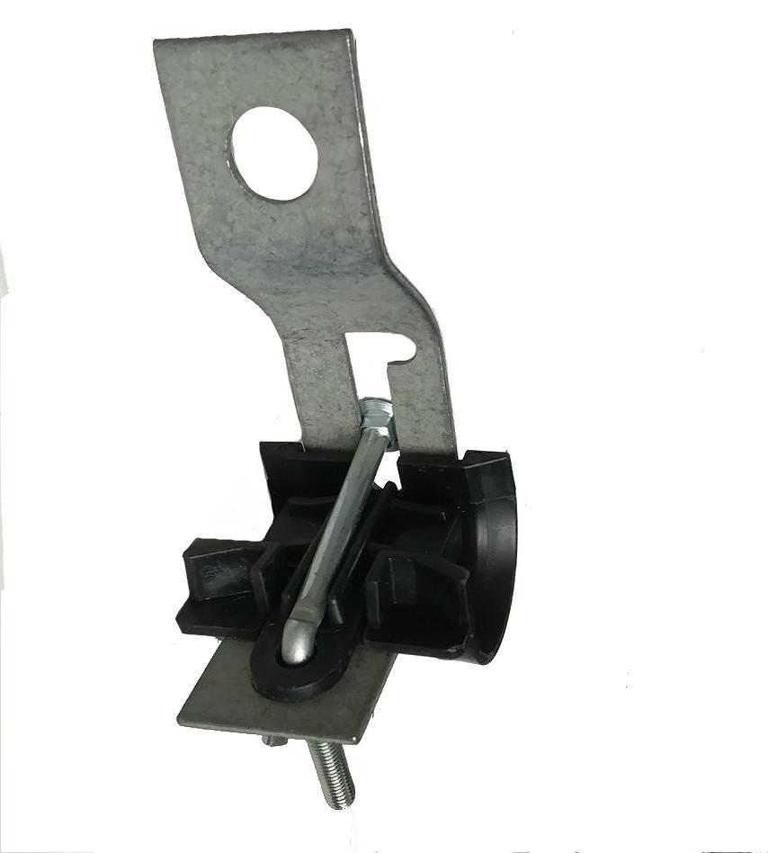 Зажим поддерживающий универсальный ЗПУ 2-4*(16-120) мм