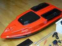 Комплект кораблика CAMRAD 800 прикормочный карповый кораблик рыболовный для рыбалки прикормки эхолотом gps