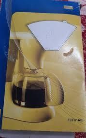 Фільтри Worwo паперові для крапельних кавоварок № 4 (100шт/уп)