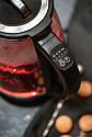 Электрочайник Camry CR 1290 стеклянный 2,0 л с заварочным узлом и контролем температуры., фото 6