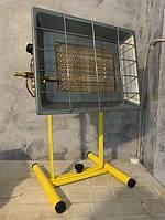 Газовая инфракрасная керамическая горелка ORGAZ SB640  2.9 кВт