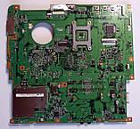 474 Материнская плата Packard Bell ETNA-GM TN65 - P08B1 MB 08200-1 48.4J701.011 - неисправная, фото 2
