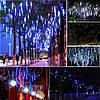 """Новогодняя гирлянда """"Сосулька"""" 240 LED, IP44, 50 CM, фото 5"""