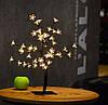"""Гирлянда """"BONSAI"""" 82 LED,Высота дерева 80 см, фото 3"""