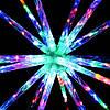 "Новогодняя подвеска ""Звезда"" 160 LED, Диаметр 100 см, фото 5"