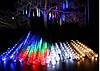 """Новогодняя гирлянда """"Сосулька"""" 144 LED, IP44, 30 CM, фото 6"""