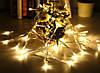 Новогодняя гирлянда 20 LED, Длина 2,2M, фото 3
