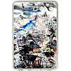 SAMSUNG T710 713 715 719 TAB S2 8.0 противоударный ультратонкий силиконовый 3D чехол бампер с рисунком ART, фото 10