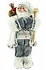 Новогодняя инсталяция фигурка Санта Клауса 70 см, фото 5