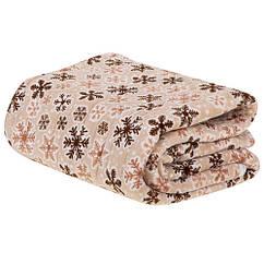 Электрическое одеяло 160x180см с таймером  супер мягкое Camry CR 7430