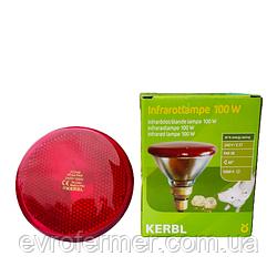 Инфракрасная лампа PAR38 100W, Kerbl Германия