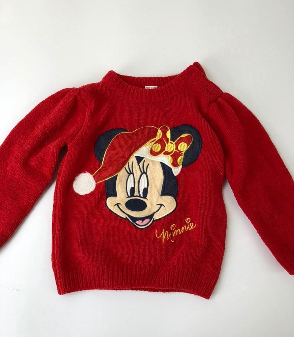 Кофточка Disney baby на 12-18 месяцев