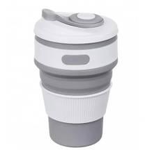 Силіконовий стакан складаний SILICON MAGIC CUP