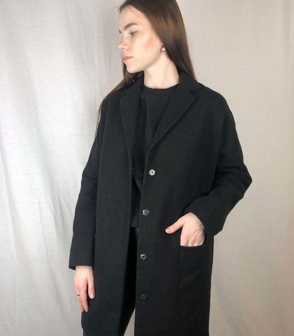 Женское пальто Topshop/ размер С-М
