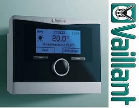Беспроводной терморегулятор Vaillant calorMATIC 370 / 370f, 470f