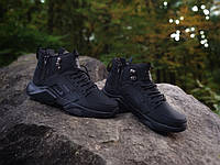 Зимние мужские кроссовки (Топ качество) Осень-Весна, Еврозима, Кроссівки, Мужская зимняя обувь