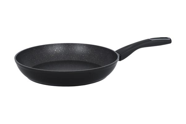 Сковорода RINGEL Turmeric сковорода 28 см б/крышки (RG-1128-28)