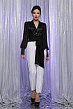 GLEM Блуза Аврил д/р, фото 3