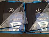 Авточехлы на Mercedes Vito 638 1+2 Мерседес Вито 638 1+2, фото 4