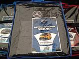 Авточехлы на Mercedes Vito 638 1+2 Мерседес Вито 638 1+2, фото 2