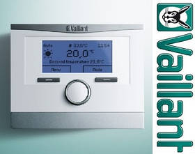 Погодозависимый терморегулятор Vaillant multiMATIC VRC 700/6