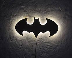 Світильник Batman