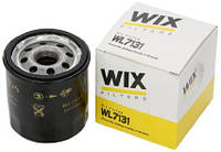 Фильтр масляный WIX WL7131 Citroën Ситрен Daihatsu Дайхатсу Toyota Тойота John Deer Джон Дир WIX