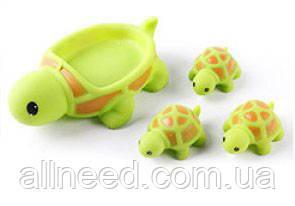 Іграшки для купання Черепашки