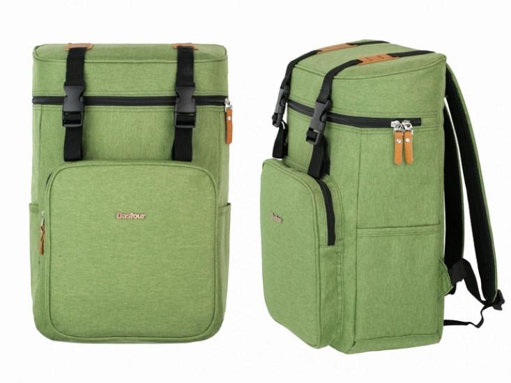 Рюкзак Renza Light Green