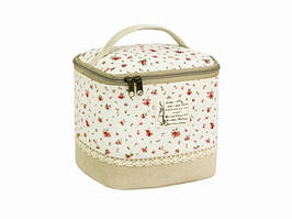 Косметичка-сумочка Бохо Assise Florets