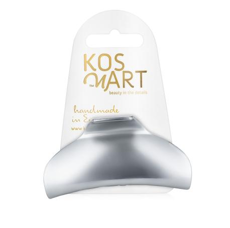 Kosmart_KAM7351220 - Заколка для волос - Prosecco