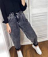 Женские джинсы слоучи