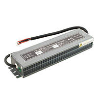Блок питания для светодиодных лент BIOM Professional DC12 200W WBP-200 16,6А герметичный