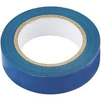 Изолента ПВХ 19мм/10м синяя TECHNICS