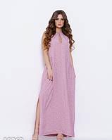 Платья ISSA PLUS 10626 S розовый