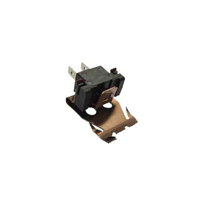 Датчик NTC горячего старта вторичного теплообменника на газовый котел Vaillant 103430