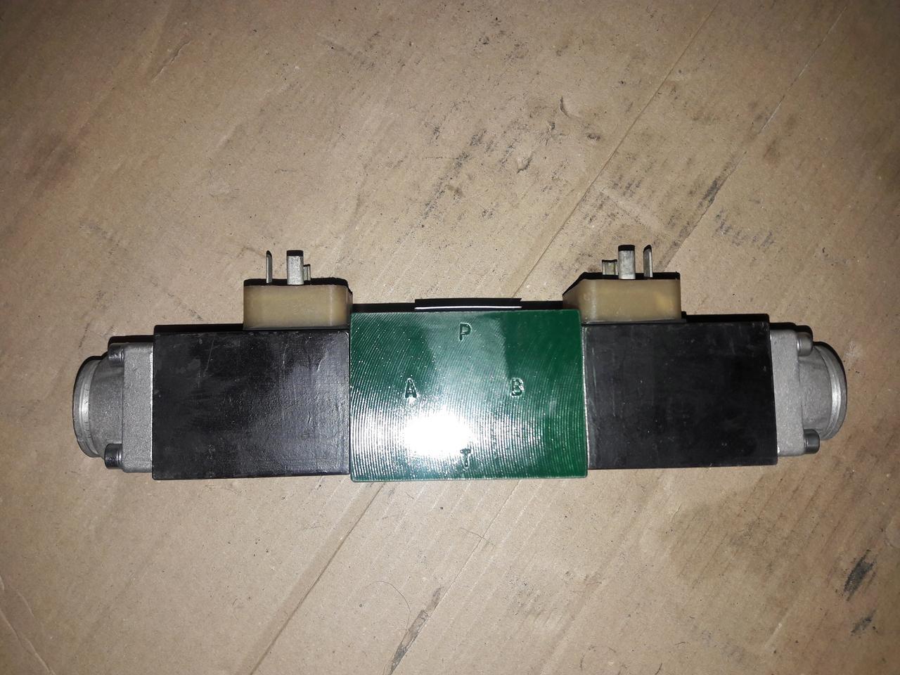 Гидрораспределитель РГ-6/3СЕ.14 (РГС4-6/3СЕ.14) Г24 В110 В220 Г12