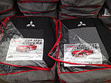 Авточехлы Favorite на Mitsubishi Pagero 2006 wagon,Мицубиси Паджеро 2006 вагон, фото 3