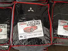 Авточохли Favorite на Mitsubishi Pagero 2006 wagon,Міцубісі Паджеро вагон 2006