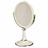 Косметическое зеркало Lady 15х2х33см