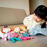 Набір для творчості 4M Шиття Лялька з цуценям (00-02767), фото 4