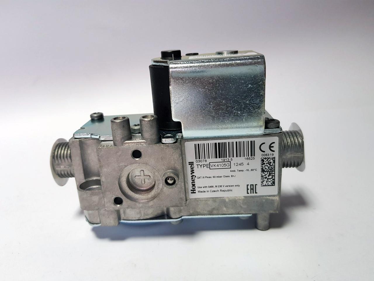 Газовый клапан DOMIproject39819620