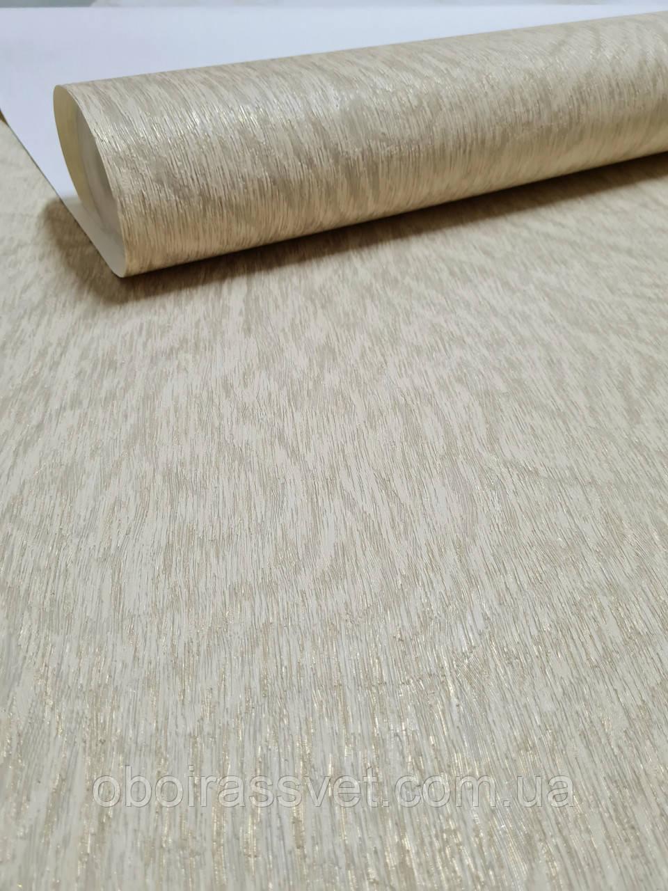 Шпалери Габринус 2 8615-12 вінил гарячого тиснення на флізелін,довжина рулона 10м,ширина 1.06 м